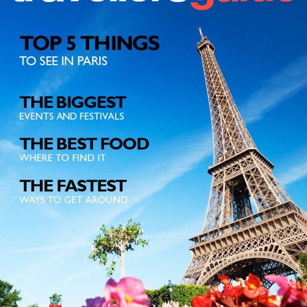 TravellersGuide Digital Magazine